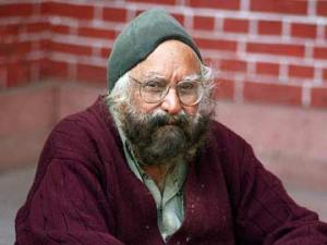 Khushwant Singh was 99.